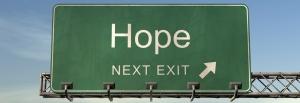 Hope...Next Exit